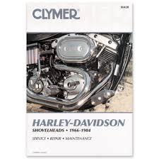 clymer shovelhead repair manual 160 027 j u0026p cycles