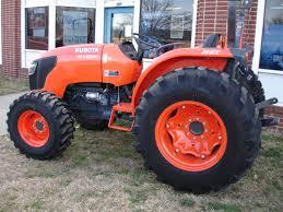 traktor tractor kubota mx4700 hst traktor tractor trekker