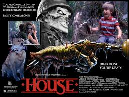 house two stories 1986 1987 limited edition blu ray forum