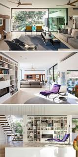 Modern Contemporary Bookshelves by 4014 Best Decor Images On Pinterest Architecture Dining Room
