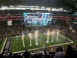 thanksgiving day cowboys game charitybuzz the ultimate thanksgiving day nfl experience 4