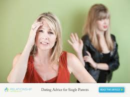 Single parent  Dating advice and Parents on Pinterest Pinterest