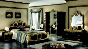 Contemporary Italian Bedroom Furniture Alluring Modern Bedroom Suite Decoration Ideas Showcasing