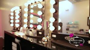 Light Up Makeup Mirror How To Find The Perfect Lighted Makeup Mirror Youtube
