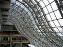 space frame architecture