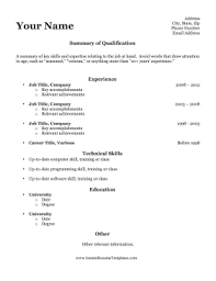 sample resume for writers Template sample resume for writers