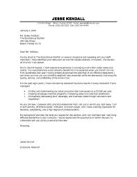 Cover Letters Resume  cover letter for nurse manager catchy sample