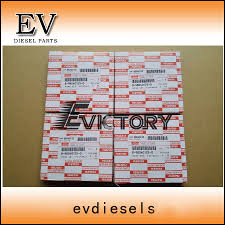 online buy wholesale isuzu piston ring for engine from china isuzu
