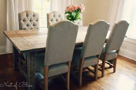 dining room high back upholstered dining room chairs and tufted
