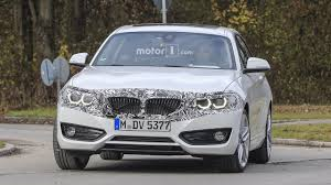 spy shots 2018 bmw 2 series lci spotted