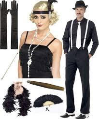 1920 Halloween Costumes 25 Gangster Fancy Dress Ideas 1920s Fancy