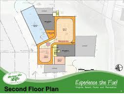 Community Center Floor Plans Virtual Town Hall Kempsville Community Recreation Center