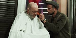 this inspiring hairdresser gives free haircuts to the homeless