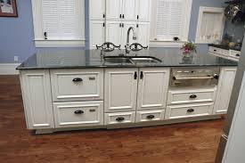 kitchen cabinets white cabinets butcher block countertops drawer