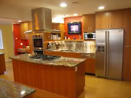 kitchen island with range design alkamedia com