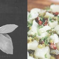 HOME   scissors paper wok vegan potato salad with avocado dressing