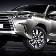 lexus visa pursuits al futtaim motors unveils luxury lexus suv in uae khaleej times