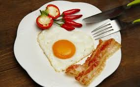 Sarapan Telur Dapat Menurunkan Berat Badan [ www.BlogApaAja.com ]