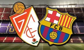 مباراة برشلونة و غرناطة بث مباشر اون لاين