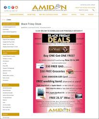 black friday jewelers amidon jewelers black friday email u0026 website review