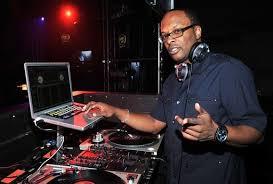 The magnificent DJ Jazzy Jeff