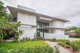 contemporary property in miami beach mimo style reinvented with