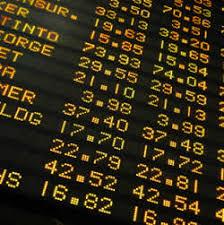 Фондовые биржи Украины