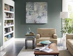 Interior Paint Ideas And Schemes From The Color Wheel - Home painting ideas interior