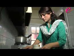 Maghrib Ki Isha Episode 17 express tv 15.09.2012