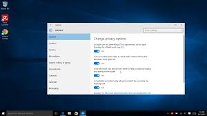 how to reclaim your privacy in windows 10 piece by piece pcworld