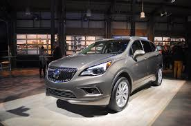 buick 2016 buick envision review ratings specs prices and photos