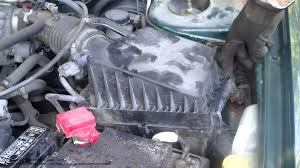 nissan almera oil capacity how to change oil filter on nissan primera