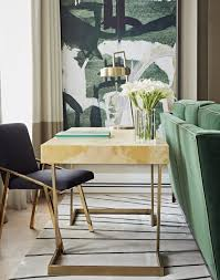 outstanding decorating ideas by taylor howes interior design art of the console taylor howes green living rooms