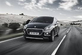 peugot 3008 peugeot 3008 by car magazine