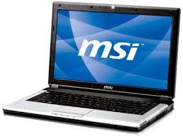 Laptop MSI Cr400 Cr420 Cr460 máy chạy mà không lên hình chạy bị tắt rồi không mở lên được - 2