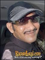 Kapanlagi.com - KDRT (kekerasan dalam rumah tangga) yang ditengarai sebagai pemicu perceraian penyanyi Rama Aiphama dengan Euis Kartika Sari. - rama_aiphama_3_buj