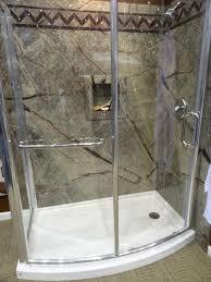 shower replacement u0026 bath to shower conversion fleurco enclosures