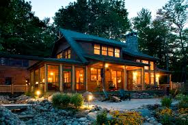 Modern Home Design New England 7 Elements Of New England Style Lakeside Living Mountain Houses