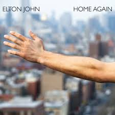 Elton John   Home Again   Mp3