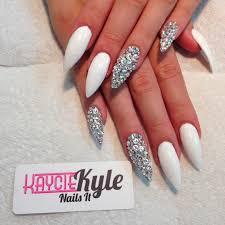 square tip nail designs choice image nail art designs
