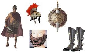 300 Halloween Costume 300 Costume Diy Guides Cosplay U0026 Halloween