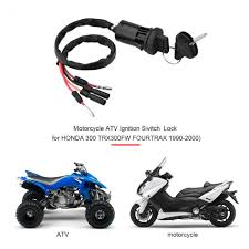 online buy wholesale honda atv keys from china honda atv keys