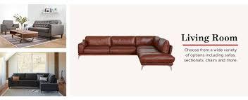 Living Room Furniture Chair Dania Furniture