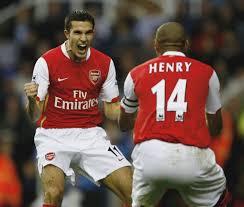 Arsenal Wigan vidéo buts ( 3-0 Van Persie )
