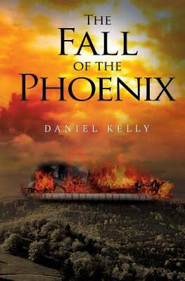 Image result for daniel kelly fall of the phoenix