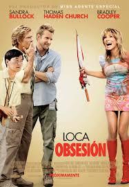 Loca obsesión (2009) [Latino]
