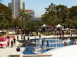 Grand Park Los Angeles Map by 100 Cheap Things To Do In La Outdoors Discover Los Angeles
