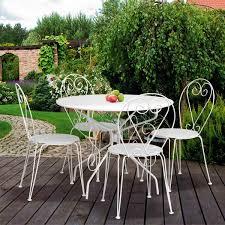 Table Ronde De Jardin Ikea by Beautiful Salon De Jardin Table Ronde Metal Images Amazing House