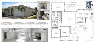 Multiple Family House Plans 17 3202r U2013 Armistead Design U0026 Drafting