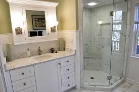 Bathrooms Design Cleveland Home Remodeling Improvement Hurst Remodel